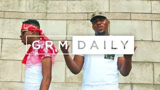 Sdells X Eaz - Brownting [Music Video] | GRM Daily