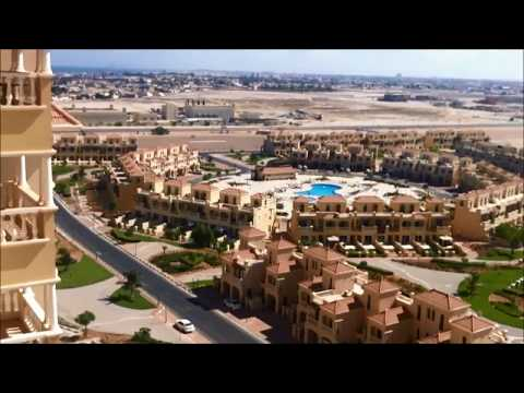 VISITING THE MOST BEAUTIFUL VILLAGE IN RAS AL KHAIMAH UAE (v