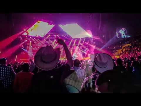 Jason Aldean Concert 2014