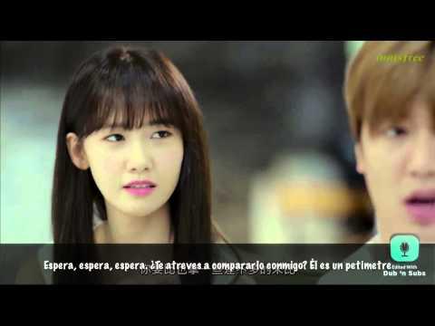 "[Innisfree Mini-drama] ""Summer Love"" Ep 1 Sub Español 「YoonA & MinHo」"