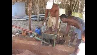 Tanzania Interlocking Brick