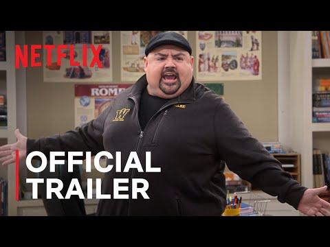 Mr. Iglesias Part 3 | Official Trailer | Netflix