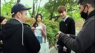 [FULL COMPILATION] IZ*ONE KIM MINJU (아이즈원 김민주) In IKON's #WYD MV