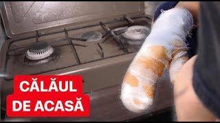 197. VORBESTE MOLDOVA - CALAUL DE ACASA - 15.07.2019