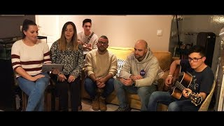 Whole Heart (Hold Me Now) - Hillsong United / Spanish Version (Cover en español)