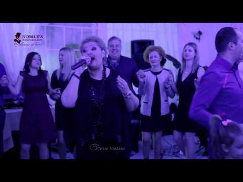 Minodora 2017 Rau ma dor ochii Canta cucu-n bucovina La Restaurantul Nobiles Madrid