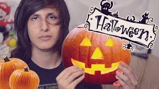 HALLOWEEN! y Preguntas extrañas de Twitter 2!