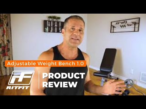 ritfit-product-review-|-adjustable-weight-bench