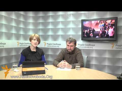 Люди на Майдані борються проти свавілля міліції і влади -- Вятрович