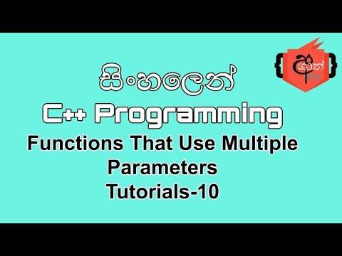 Sinhala computer video tutorials and free ict courses in sri lanka.