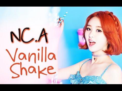 NC.A - Vanilla shake [Sub esp + Rom + Han]