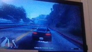 GTA 5 - cargo vichecal missions Online