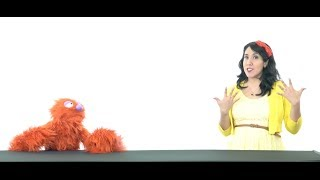 Fun with Flor - Kids Song: Ten Little Fingers - Learn Spanish through Music
