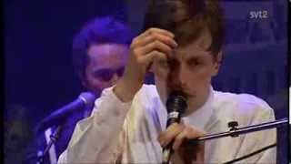 Efterklang  -  Step Aside (Live 2008)
