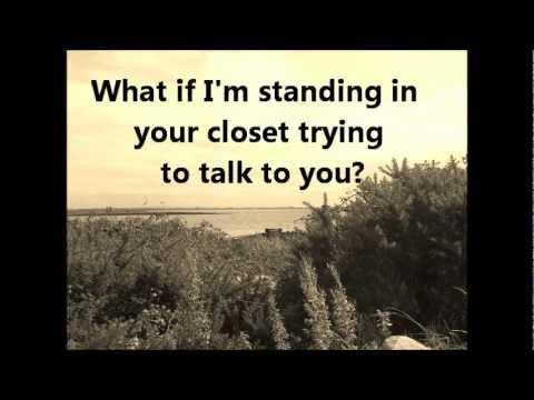 Ronan - Taylor Swift lyrics