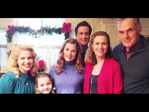 Hallmark movies- Journey Back to Christmas  (2017) - Hallmark christmas Movie 2017 ☆