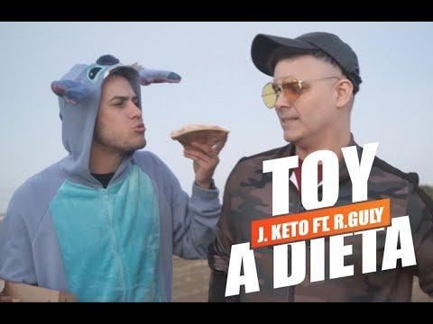 Toy a Dieta - Federico Pion Fea Robert Nava (Parodia)