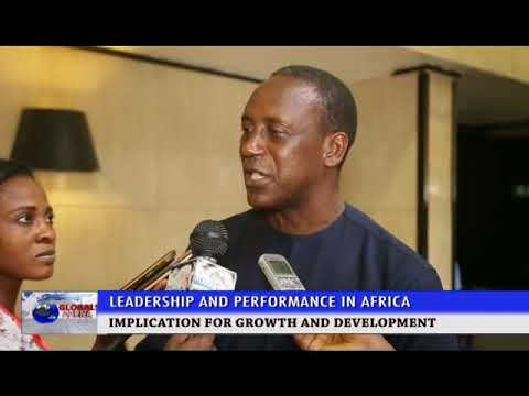 Global Arena: Leadership and Performance in Africa