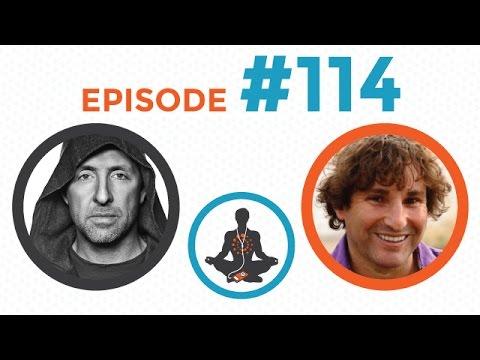 Podcast #114 Marc David Hacks into the Psychology of Eating - Bulletproof Radio