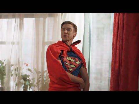 Первый мститель на Руси - Дизель Шоумен! Он и шутки шутит и новый мем от народа   Дизель Студио - Ржачные видео приколы
