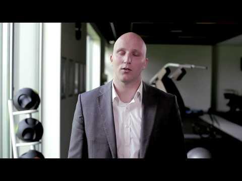sportschool fitness rotterdam alexander lekkerinvorm