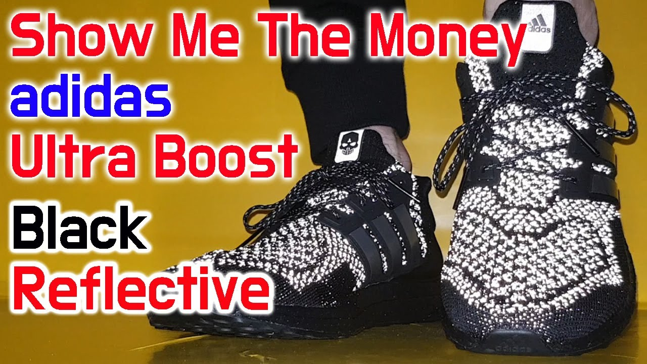 adidas X Show Me The Money Ultra Boost