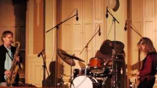 HoJ - Free jazz improvisation