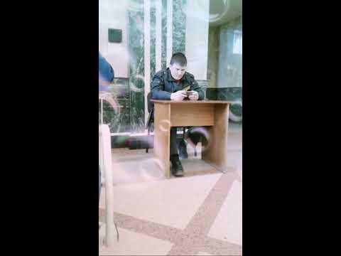 Как Охрана Работает В Барнауле На Жд Вокзале На 9 Мая