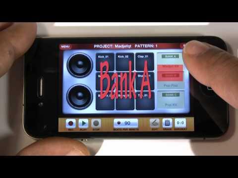 Madjef Musiclab App Quicktip Video