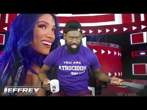 WWE Raw August 12, 2019 Full Show Review & Results: SASHA BANKS & BRAUN STROWMAN RETURNS!