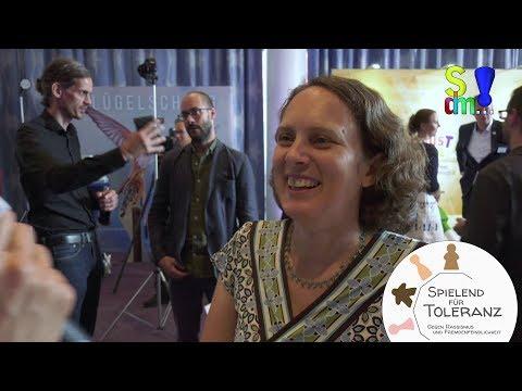 Kennerspiel des Jahres 2019 Autorin Elizabeth Hargrave - FLÜGELSCHLAG - im Interview