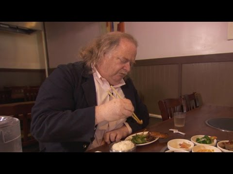 Take a food tour with LA Times critic Jonathan Gold