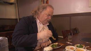 Take a food tour with LA Times critic Jonathan Gold