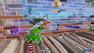 I switched to PC... Crazy solo squad Fortnite BR
