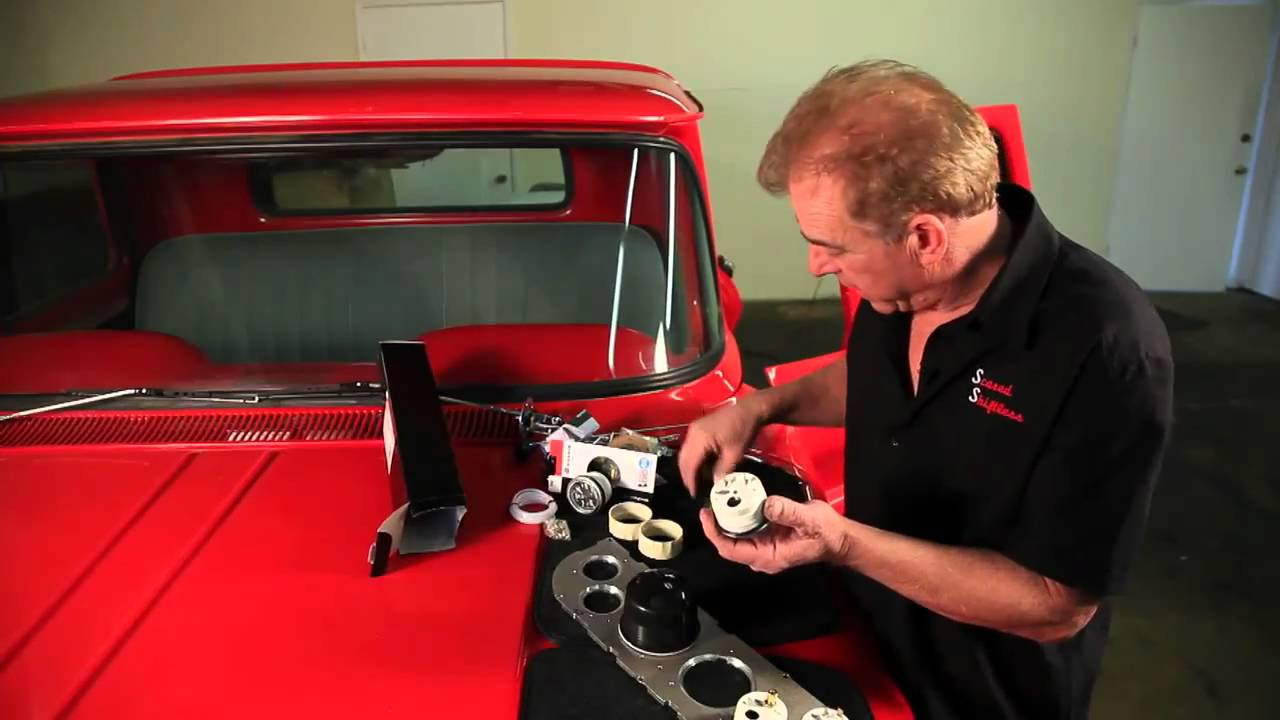 Instructions For Installing The Equus 7000 Series Youtube Tach Wiring Diagram