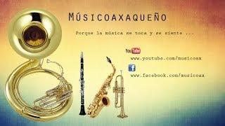 Los Mixes | Banda de Música Eco Serrano