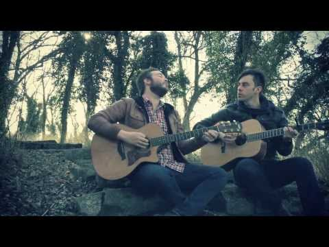 Lord Huron - Ends of the Earth // cover by Cross Canyons music