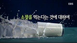 하나뿐인 지구 - Our sole earth_우유, 소…