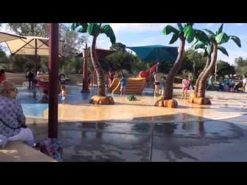 Bulldogs Championship Park In El Paso Texas Youtube