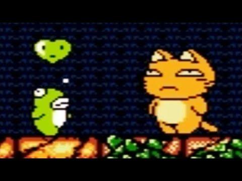 Ufouria: The Saga (NES) Playthrough - NintendoComplete