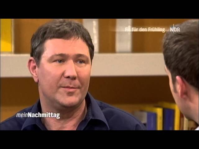 NDR3 meinNachmittag - Vitamin D-Mangel