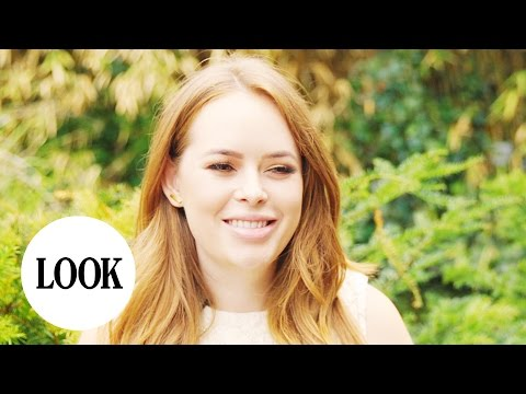 11 Questions with Tanya Burr