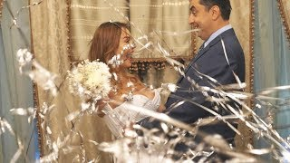 Алёна и Гриша - Свадьба в Монреале