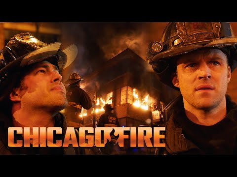 Fire Of The Decade | Chicago Fire