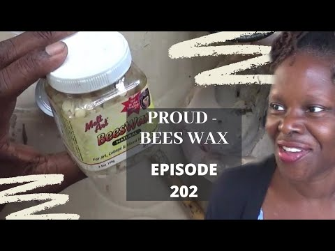 Inspirational Shorts    –  Bees Wax Review