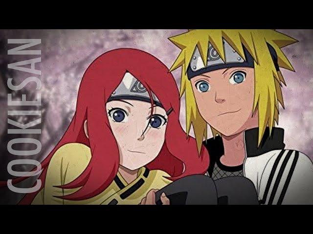 Cookiesan - Donne moi ton coeur (AMV Naruto)