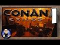 Conan Exiles and the Conan Devolved Server - Ep1