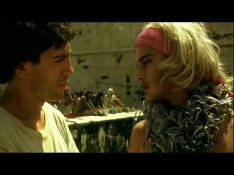 Trailer do filme Antes do Anoitecer