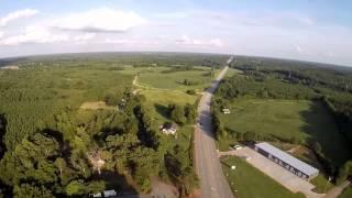 Ground Station Flight  & Flytrex Live 3G. Check Out Link Below