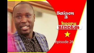 Kooru Biddew Saison 3 – Épisode 26